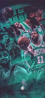 NBA Art iPhone 11 Wallpapers Free Download