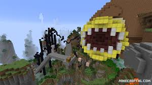 cry with joy map download for minecraft