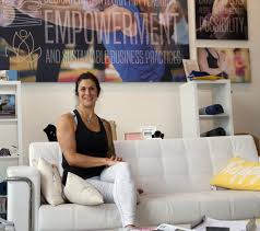 Interview: Yoga nonprofit AIM to Empower stretches into the community |  Sunday | lancasteronline.com