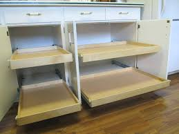 cabinet pull out shelves costco base storage for pantry closet slide stora blind corner cabinet pull out shelves