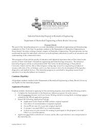 Cover Letter Sample Biotech Proyectoportal Com