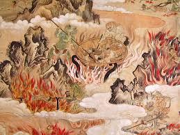 「地獄絵図」の画像検索結果