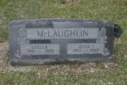 Jesse Ivan McLaughlin (1910-1968) - Find A Grave Memorial
