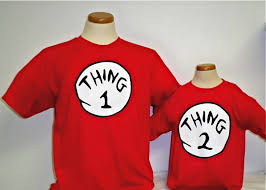 without transfer paper clublilobal com diy thing 1 and 2 shirts clublilobal com