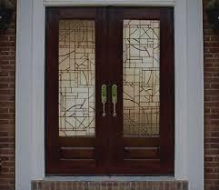 stylish main door glass design images of glass double front doors for homes new front door
