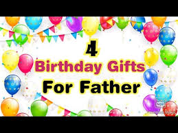 4 easy handmade birthday gift ideas for