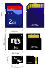 Sd Card Classes Chart Sd Card Wikipedia