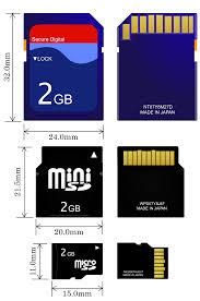 Microsd Speed Chart Sd Card Wikipedia