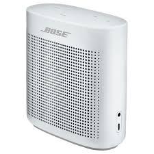 bose bluetooth speakers. bose soundlink color ii splashproof portable bluetooth speaker - white speakers