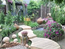 small garden decking designs better