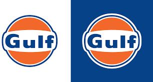 Brand Logo | Gulf