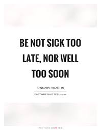 Sick Quotes Interesting Sick Quotes And Sayings