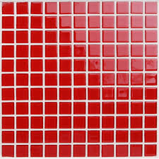 red glass backsplash tile kitchen mosaic art designs 3019 crystal glass bathroom wall flooring tiles swimming