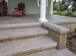 See more ideas about house design, design, interior architecture. Concrete Steps Outdoor Stair Design Height The Concrete Network
