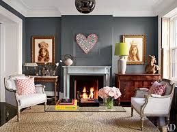 2013 popular living room colors. brooke shields\u0027s new york city townhouse 2013 popular living room colors p