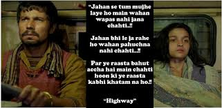 Short Travel Quotes From Famous Bollywood Movies Webcheckinsin Beauteous Best Quotes Movie Bollywood