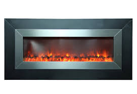 stanton wall mount electric fireplace