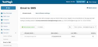 Use Email To Sms To Work With Your Freelancers Textmagic