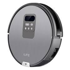 Đánh giá Robot hút bụi thông minh loại nào tốt Ecovacs, Xiaomi hay iLife?