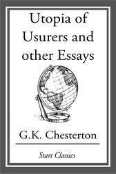 top ten argumentative gk chesterton essays five types a book of essays chesterton g k gilbert
