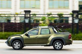 renault oroch 2018. delighful 2018 renault duster oroch duster pickup side launched in brazil and renault oroch 2018