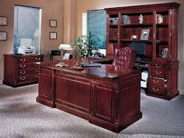 office furniture ideas. 22 Ideas Of Solid Wood Office Furniture For Your Home