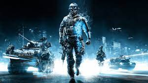 Best Gaming PC 4K Wallpapers on ...