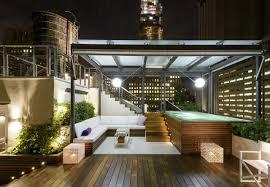 rooftop lighting. Outdoor Lighting Rooftop I