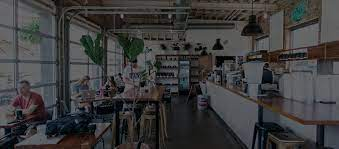 Information, reviews and photos of the institution filling station coffee, at: Cafes Filling Station Coffee