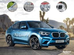 2018 bmw x4.  bmw 2018 bmw x4m rendering 830x623 for x4