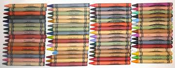 Small Picture The Crayon Blog The Burden of Proof