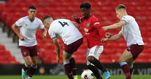 Select the opponent from the menu on the left to see the overall record and list of results. Manchester United U23s 2 2 West Ham Recap Angel Gomes And Largie Ramazani Score In Thrilling Draw Manchester Evening News