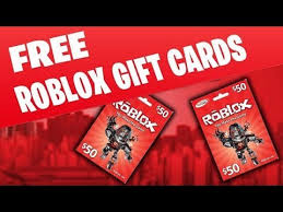 free robux code gift card
