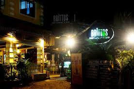 Image result for britos goa