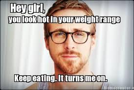 RecoverED Memes (The Gosling approves.) via Relatably.com