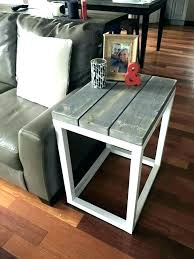 wonderful target end tables marble side