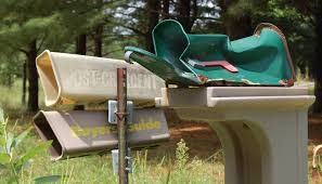Mailboxes Smashed Waupaca County Post