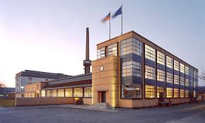 Modern Office Building Design New Spotlight Walter Gropius ArchDaily