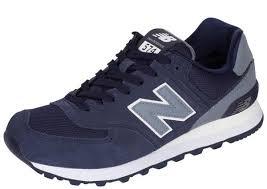 new balance shoes navy blue. sale new balance 574 reflective aviator gunmetal angle 1 shoes navy blue