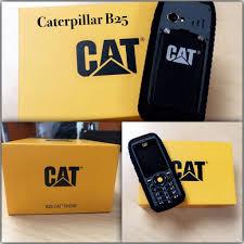 Cat B25 Dual Sim, robustes Telefon, GSM ...