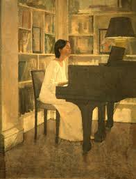 piano aaron shikler