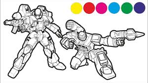 Free godzilla coloring pages are a fun way for kids of all ages to develop creativity, focus, motor skills and color recognition. Transformers Godzilla Coloring Pages Colouring Pages For Kids With Colored Markers Youtube