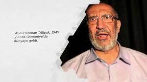 Abdurrahman Dilipak kimdir? Gazeteci köşe yazarı Abdurrahman Dilipak  kimdir? - Dailymotion Video