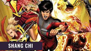 Produced by marvel studios and distributed by walt disney studios motion pictures, it is the 25th film in the marvel cinematic universe (mcu). Shang Chi Alles Was Wir Uber Den Neuen Marvel Film Wissen Film At