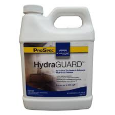 hydraguard grout concrete paver cement and tile all in one stain