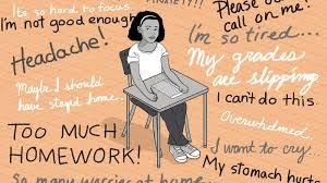 My Take: The Importance of Mental Health in Schools   Zedua.com