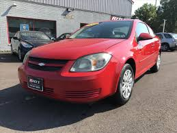 2009 Chevrolet Cobalt COUPE 2-DR In Orwell OH - Reel's Auto Sales