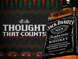 jack daniel s has the best christmas advert ever