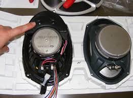 replacement front door speakers with infinity system dodge 99 Dodge Ram 1500 Wiring Harness For Door replacement front door speakers with infinity system 2008_0517new10011 jpg 2004 Dodge Ram 1500 Wiring Diagram