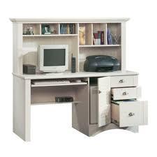 sauder harbor view computer desk with hutch 71 e 2 bj 14 zu 2 bl sl